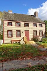 Cossit House