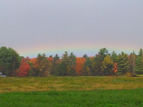Low Rainbow