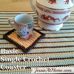 Basic-Single-Crochet-Coaster-Square