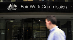 Fair Work Commission turns its focus on construction companies