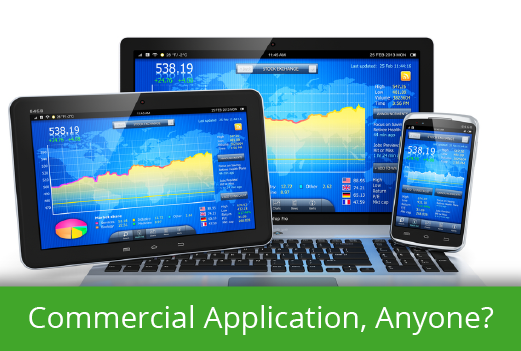 commercial-application