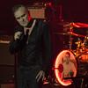 Morrissey Live - Bologna