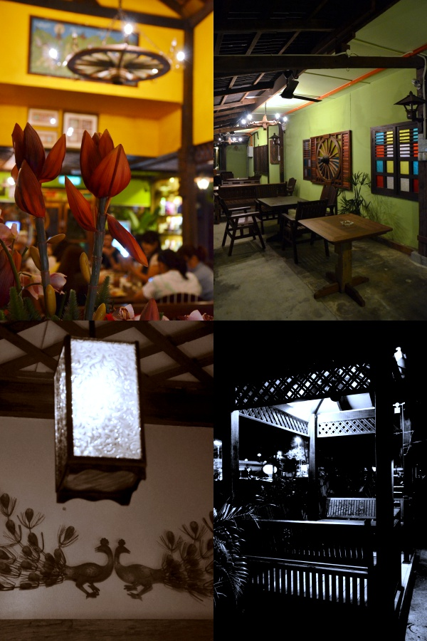 Collage Scenic Cafe 2