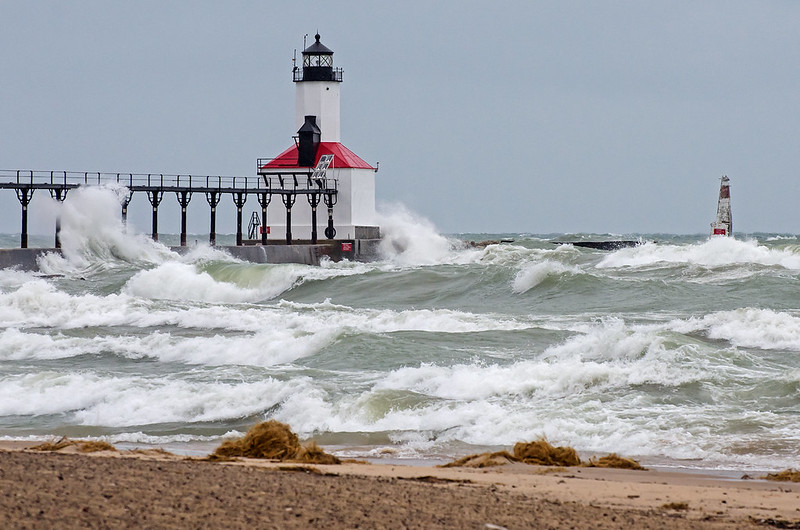 Michigan City Waves