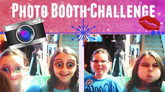 Thumbnail image for Photo Booth Challenge