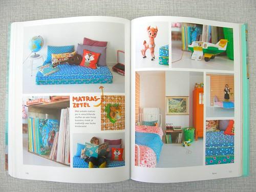 Mini-Woonboek