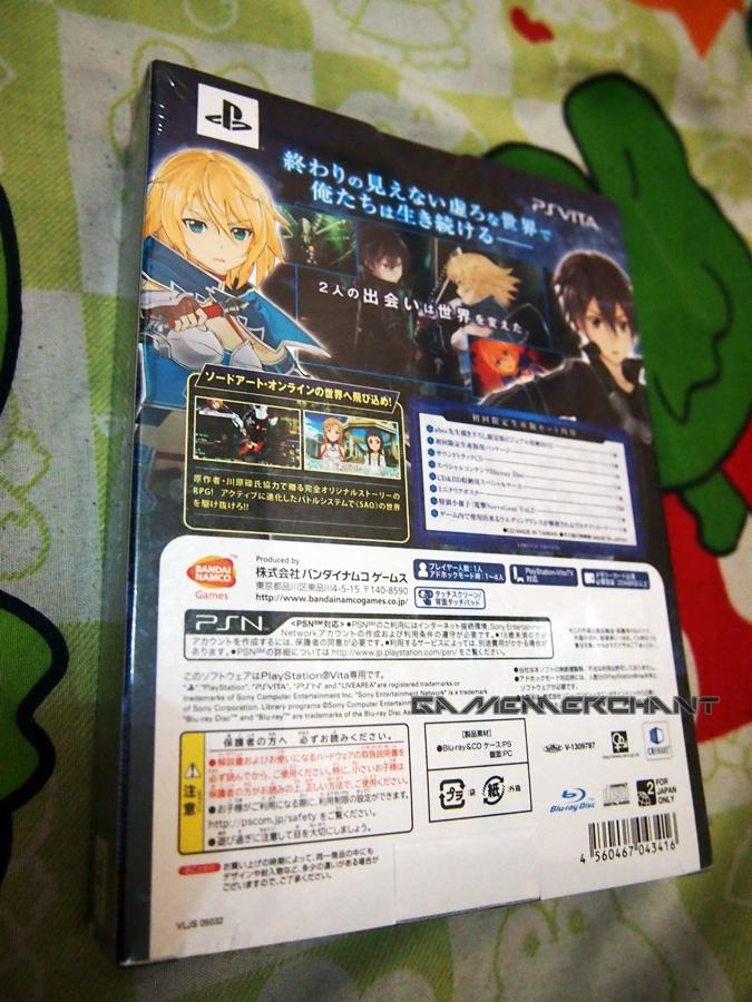 Lapak GameMerchant [Sale PS Vita Game]