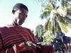 Gorée Island Archaeological Digital Repository 2014 12291220083