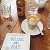Of #sunshine and conversations #coffeedate #seizetheday #onthetable