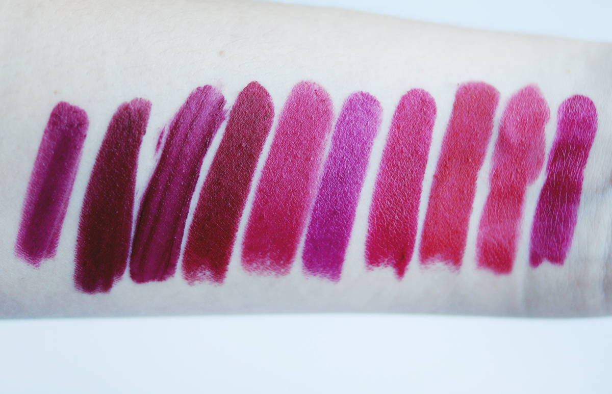 10 fall lipstick picks