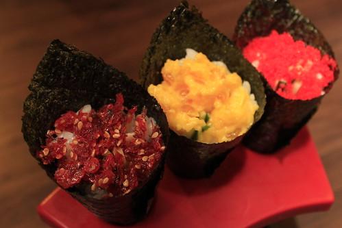 小情侶慶生聚餐的便宜美食餐廳-高雄松江庭日本料理專賣店 (19)