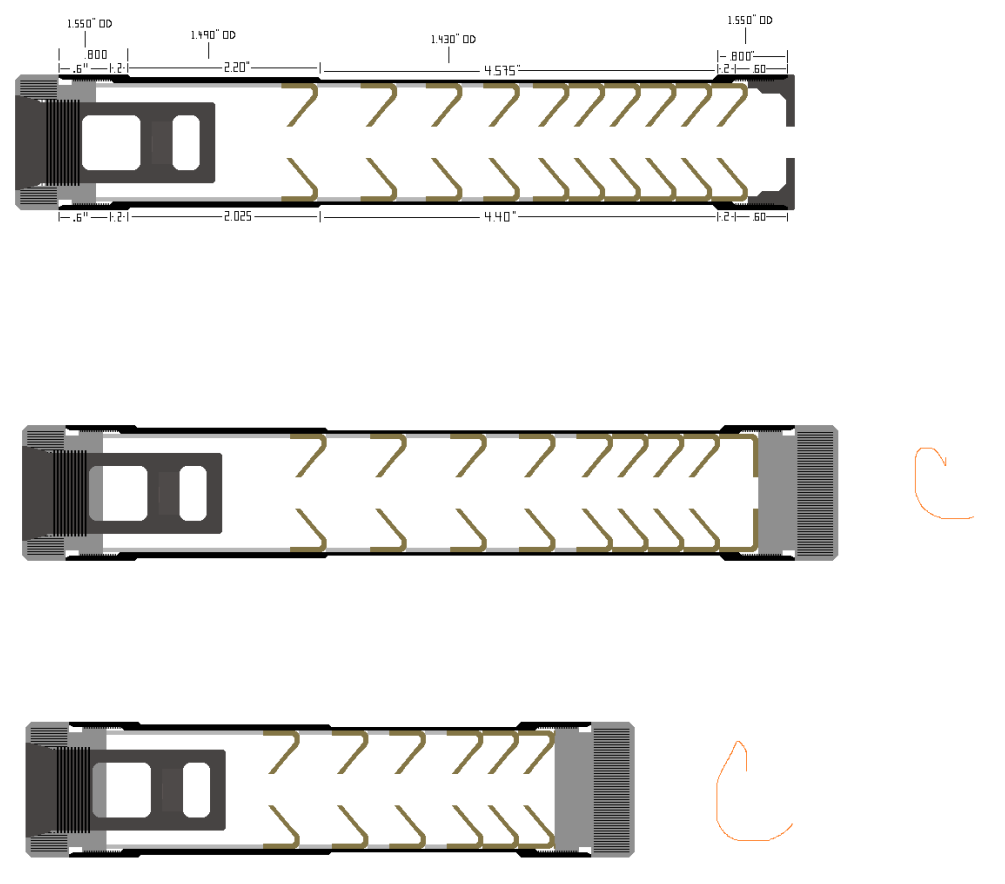 Ar 15 Silencer Diagram Wire Data Schema Flash Tube Drive Circuit Tradeoficcom Images Gallery