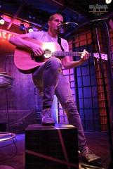 Jay Brannan - European Tour 2014