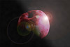 Cosmic Apple