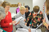 Healthy Living for Seniors 10.24.14