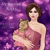 princess kitty promo