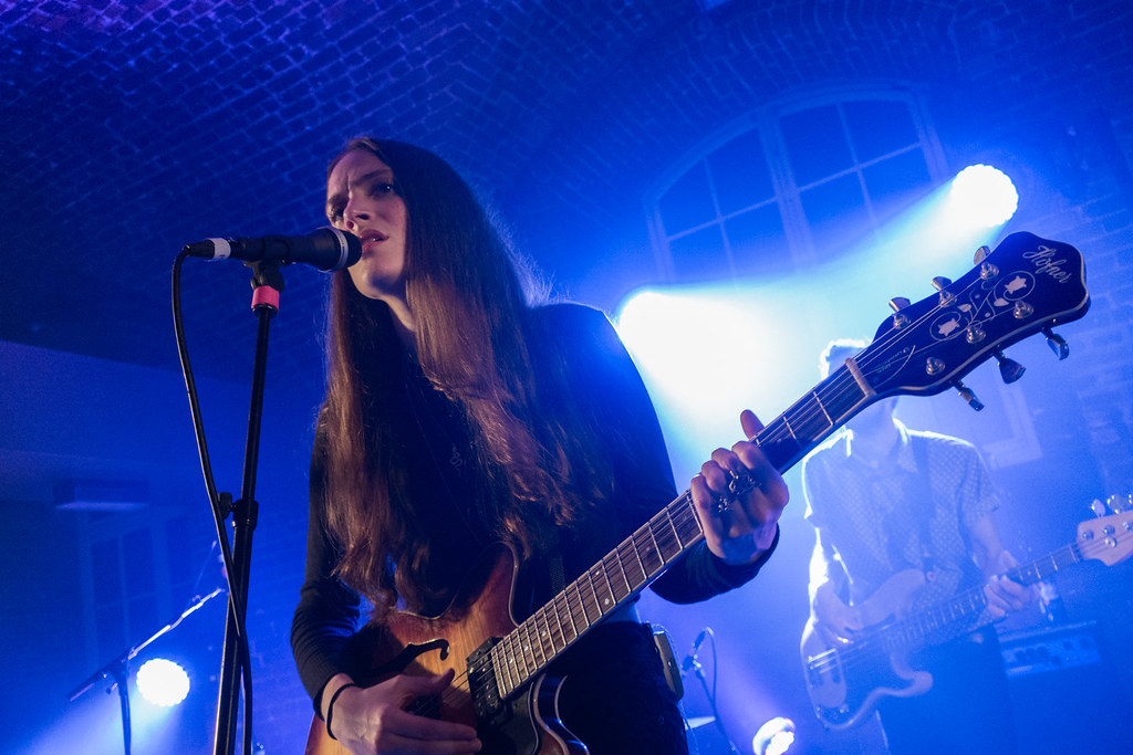 300/365 - The Staves at the Crypt on the Green