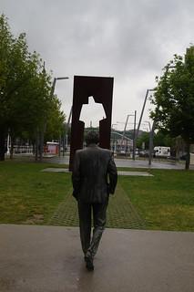 034 Puerta de Los Honorables en Ramón Rubial