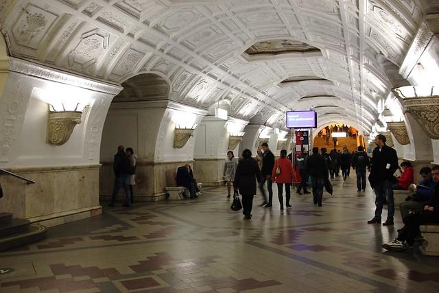 288 - Belorusskaya