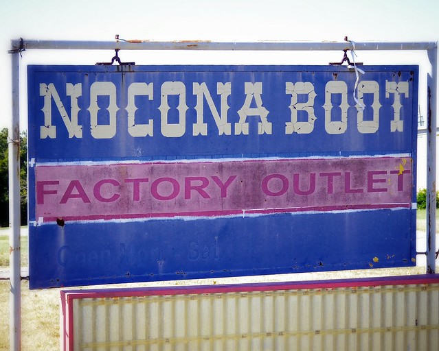 Nocona Boot Outlet