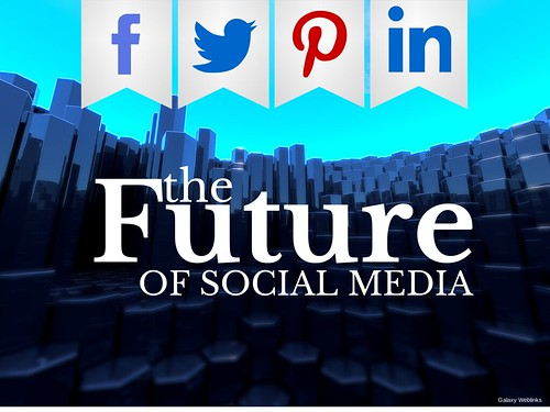 The Future of Social Media– (the Right) Content is King
