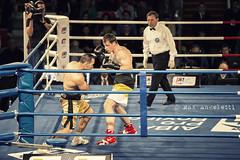 Egorov (RUS) vs Bouloudinats (ALG) 2