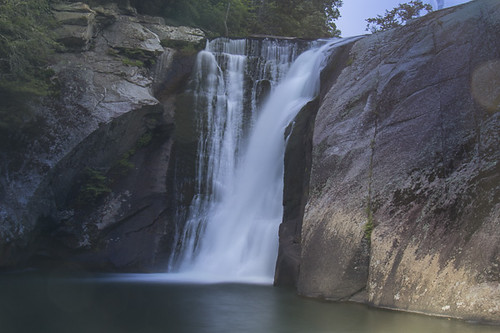 water river outdoors waterfall elkriverfalls