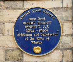 Photo of Blue plaque № 12683