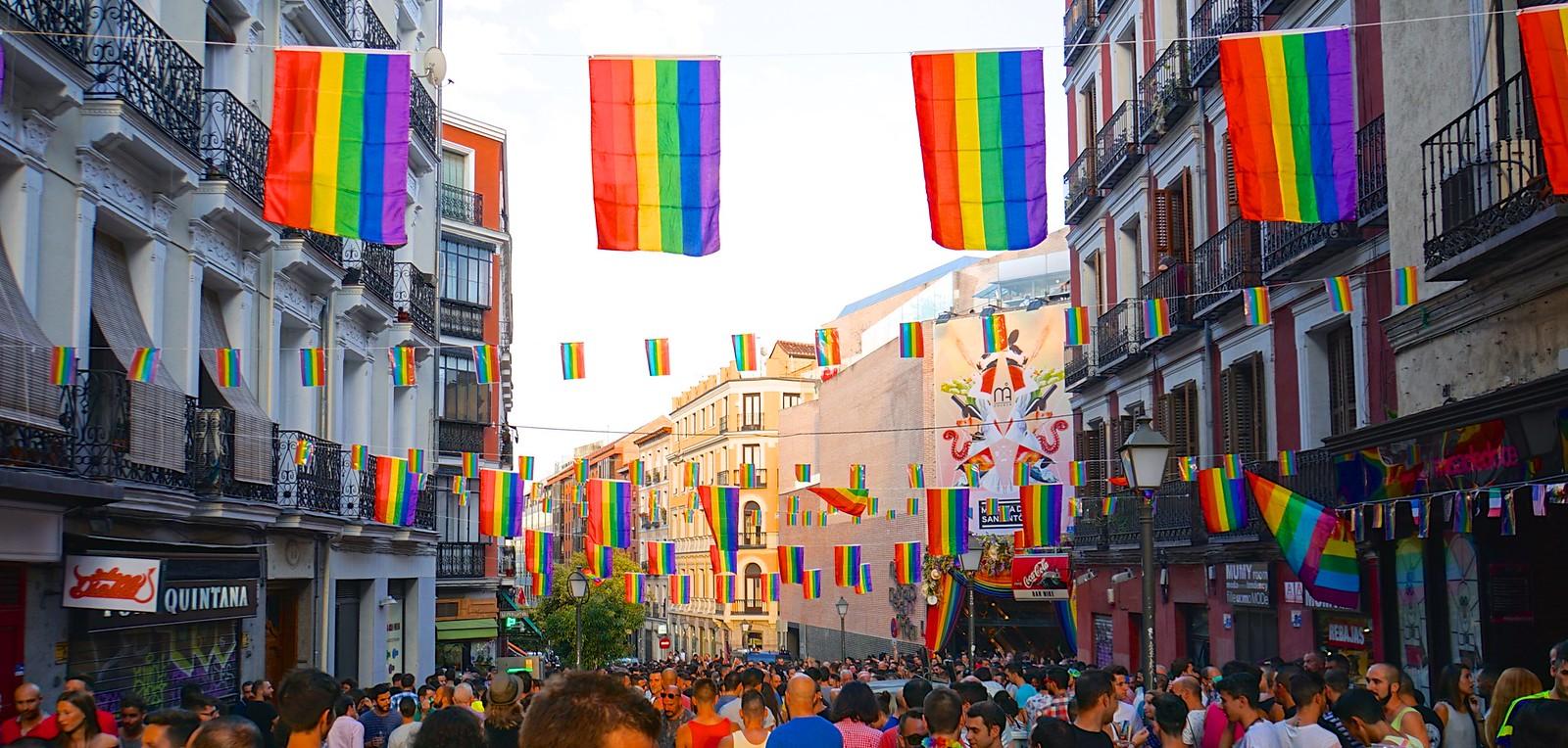 Madrid Pride Orgullo 2015 58361