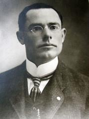 Andrew Washington McDonald