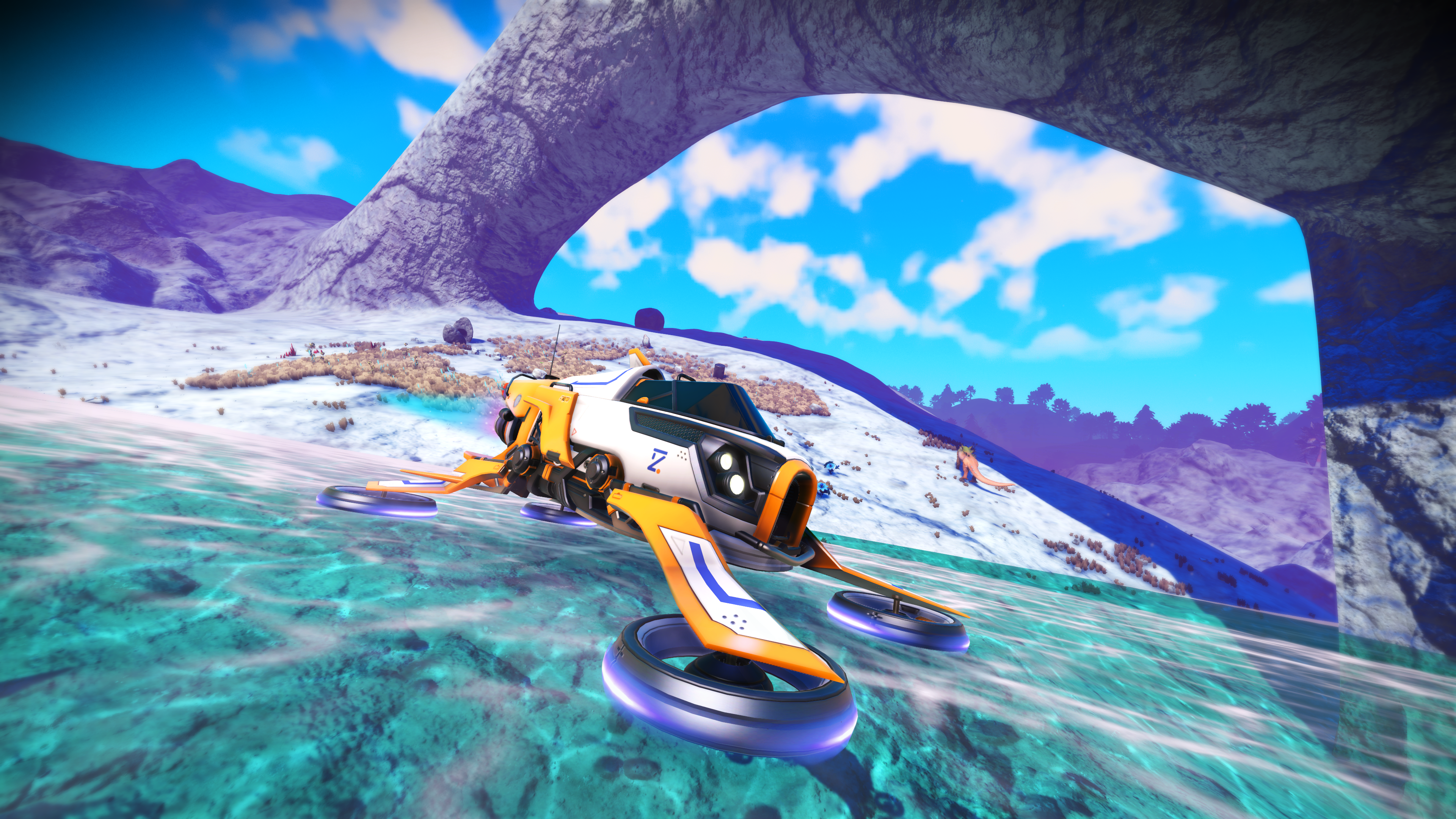8 reasons why you should pick up No Man's Sky