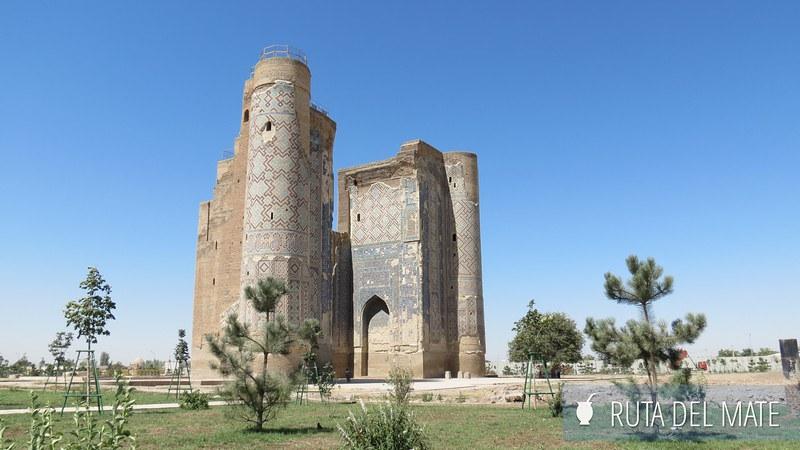 Shakhrisabz Uzbekistan (5)