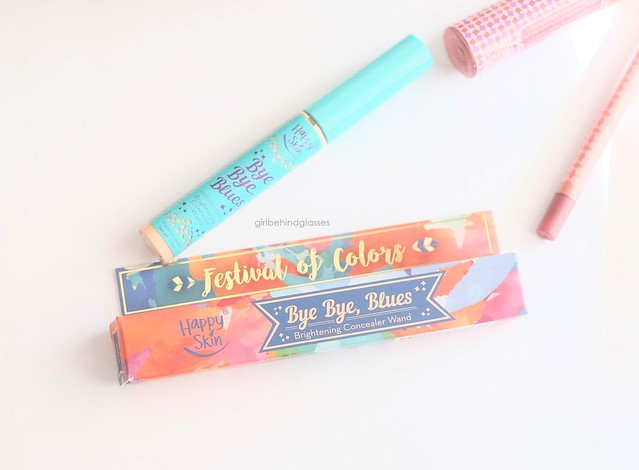 Happy Skin Bye Bye Blues Brightening Concealer Wand