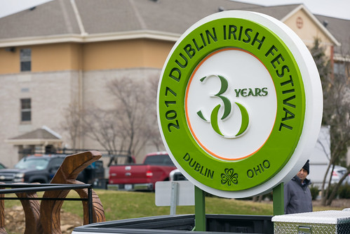 2017 St. Patrick's Day Parade