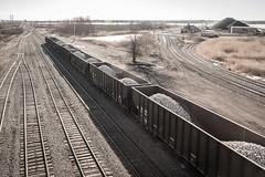 Rail Yard, Duluth
