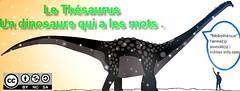 #SloganBibDoc - thesaurus