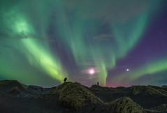 'Stokksnes Stargazers' - Iceland