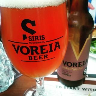 Very nice IPA from Greece #beer #drinks #alcohol