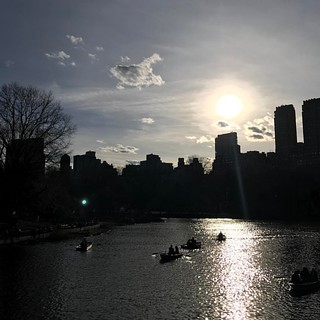 Image of Central Park. instagramapp square squareformat iphoneography uploaded:by=instagram
