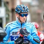 Ster van Zuid-Limburg 2017 Rit 2 Landen - Landen