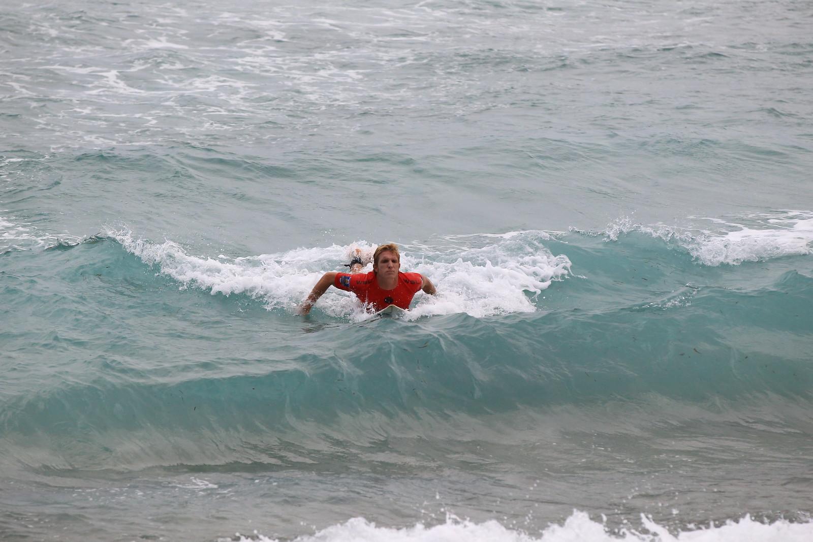 Krui Pro Surfing, Tanjung Setia, Pesisir Barat, Lampung