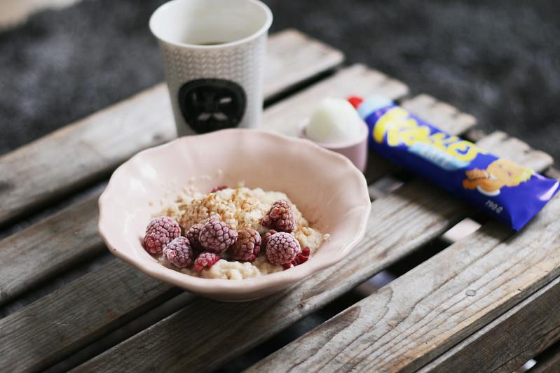 cranberryporridge