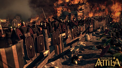 Total War: Attila 14922873333_5aa0c1f280