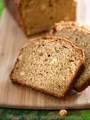 Masabacha Bread (1/2)