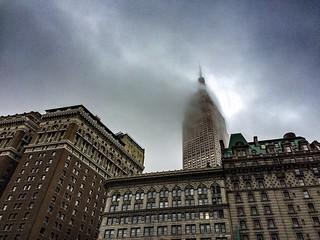 Gothamic New York
