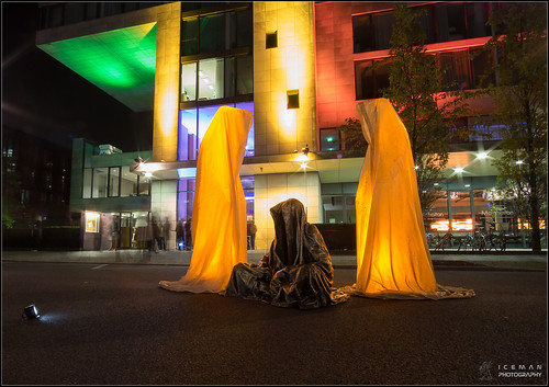 Guardians of Time by Manfred Kielnhofer
