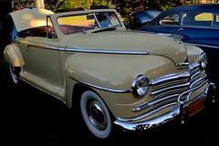 automobile, automotive exterior, vehicle, automotive design, plymouth deluxe, antique car, sedan, classic car, vintage car, land vehicle, luxury vehicle, motor vehicle, classic,