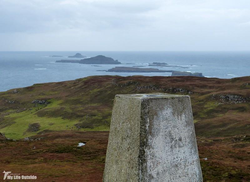 P1090852 - Cruachan Treshnish, Isle of Mull
