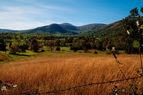rural landscape virginia nikon country shenandoah d300 shenandoahnationalpark nikonafsdx1755mmf28gifed bobmical