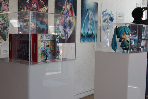 Miku expo NYC 2014